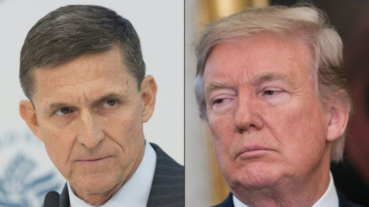 Ex-Trump aide Flynn probed over secret Turkey dealings: reports http://ift.tt/2AAulfV