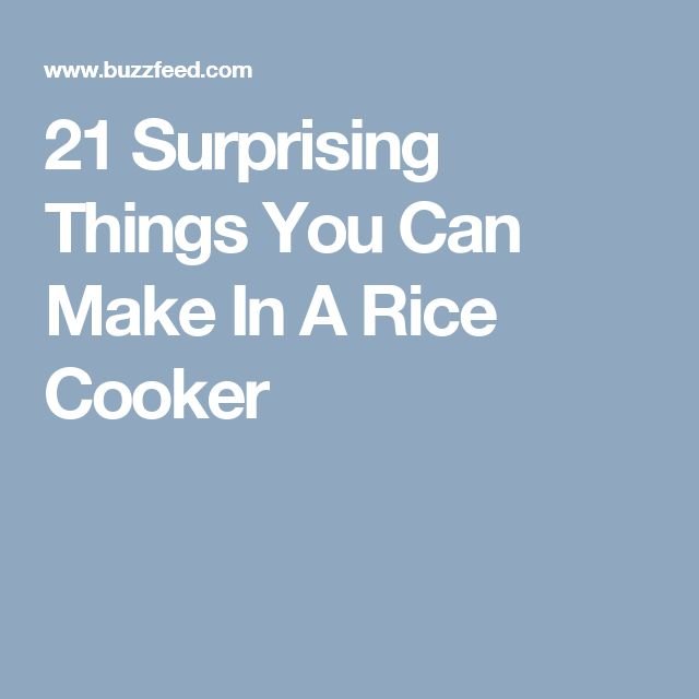 Couscous how rice do you a cooker in cook