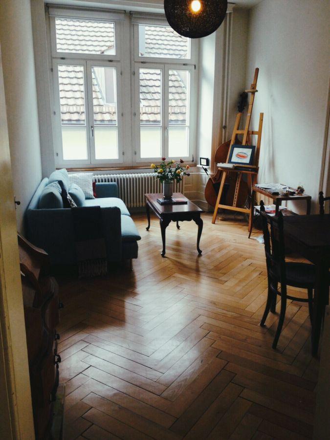 Freies WG Zimmer Luzern - 12.2.2016 750 luzern