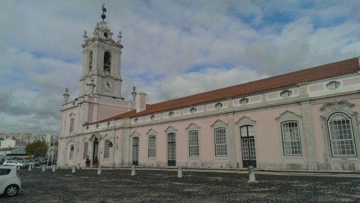 Queluz em Sintra, Lisboa