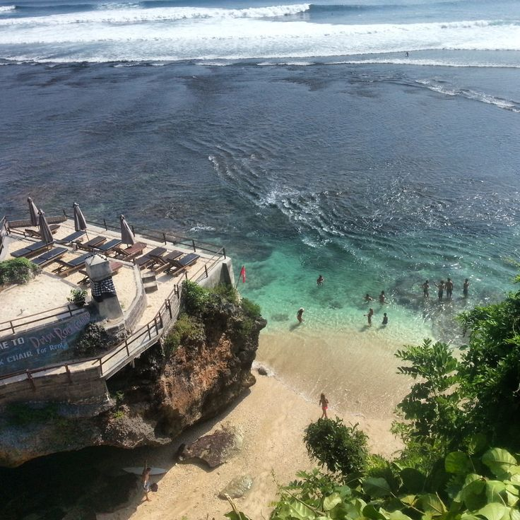 Uluwatu - Bali, Indonésia