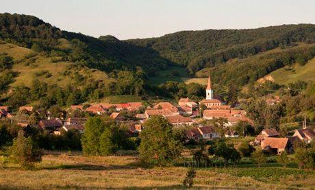 Valea Verde