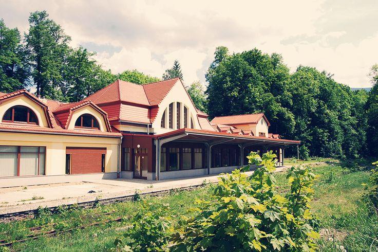Karpacz- Dworzec Kolejowy