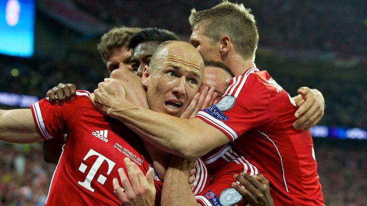 Auslosung der Champions League: Bloß nicht FC Bayern gegen den BVB