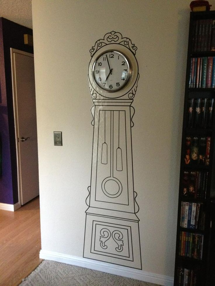 17 Best ideas about Wall Of Clocks on Pinterest