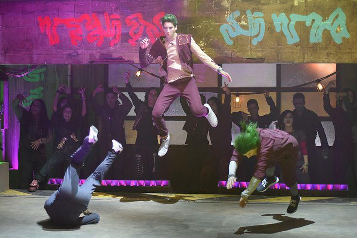 A scene from Disney Channel's 'Zombies.' (Disney Channel/John Medland)