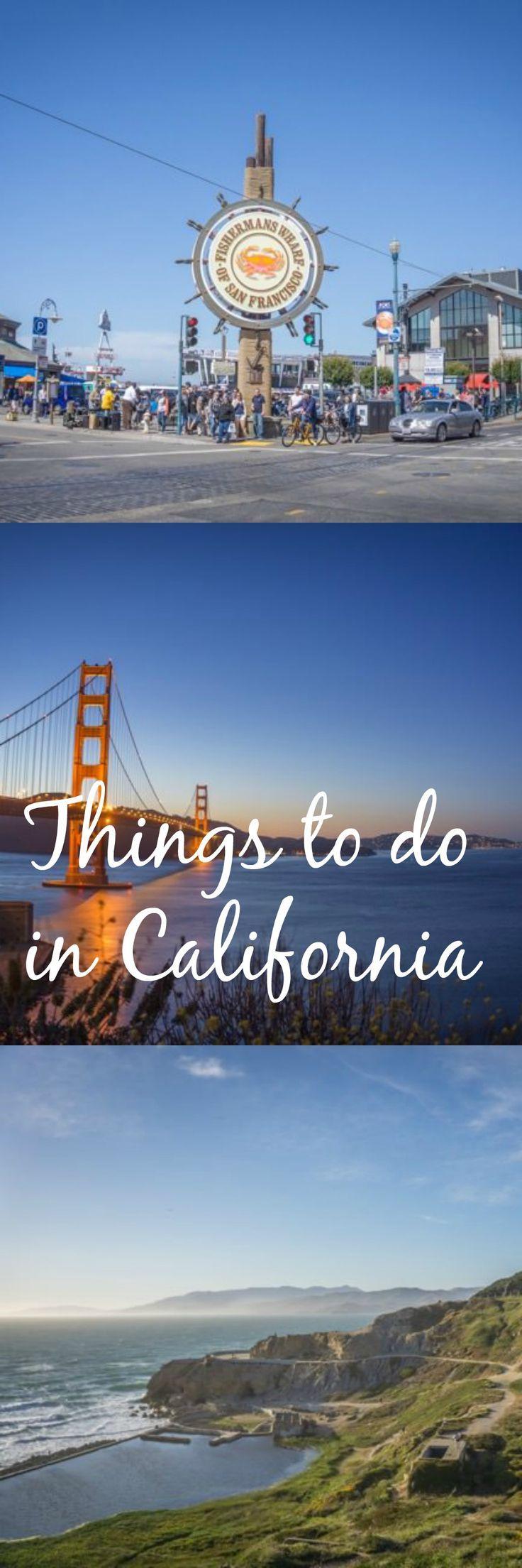 Kalifornien: Auf dem Highway 1 von San Francisco nach Los Angeles – Linn MacKenzie: Food, Travel, Self Empowerment