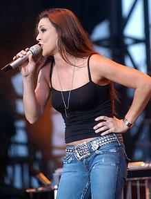 Gretchen Wilson Hot - Bing Images