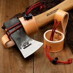 hand #axe w belt loop