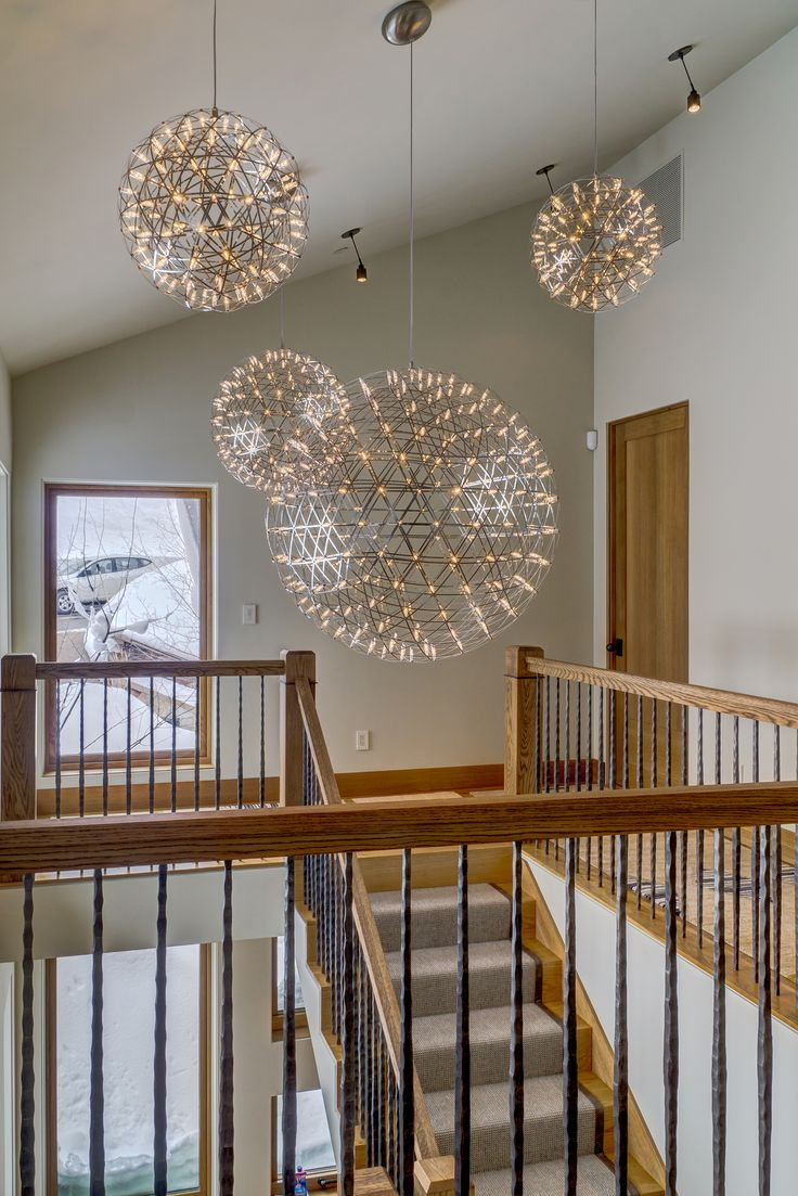 Park City, Utah / Photography By Steve De Fields / Interior Design By Tommy  Chambers