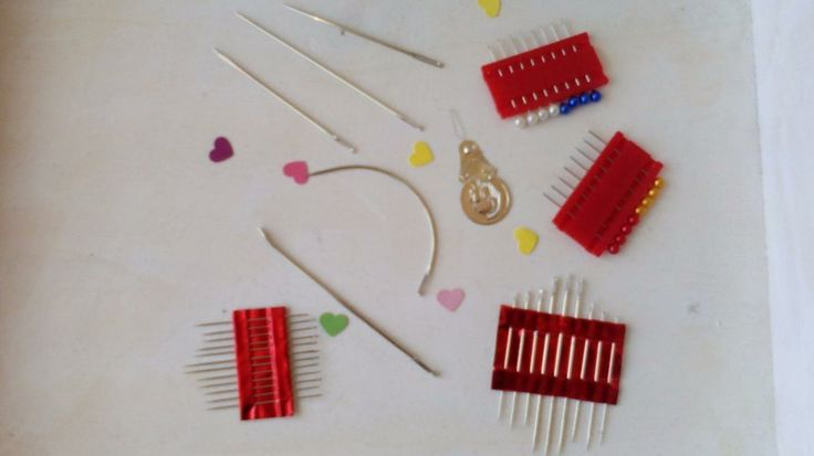 ¿Conoces todos los tipos de agujas que hay? Conviértete en un experto en costura conociendo los usos de cada una.