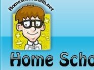 HomeschoolMath.net is a comprehensive math resource site for homeschooling parents, parents, and teachers. You'll find: free worksheets; affordable math books; an extensive list of online math games & resources;  a homeschool math curriculum guide;  math teaching articles/lessons.  (Thanks @Tamara Thomas!!)