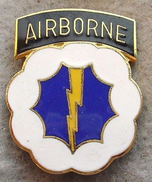 9th Airborne Division