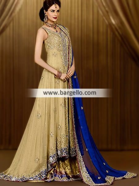 Mehdi Wedding Dresses For Reception And Walima Dresses
