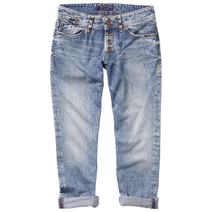 Odpimpuj swoje jeansy! | Inspiracji szukaj w Pepe Jeans (Atrium +2)