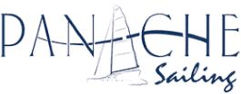 Logo Panache playa flamingo sailing tours costa rica