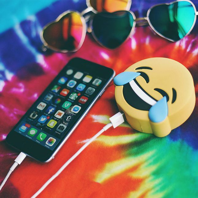 12 IRL Emoji Products to Celebrate World Emoji Day via Brit + Co