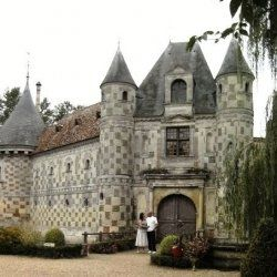 The Calvados department is one of the more popular holiday destinations in Normandy, France.Taking in the Normandy coastline with seaside towns...