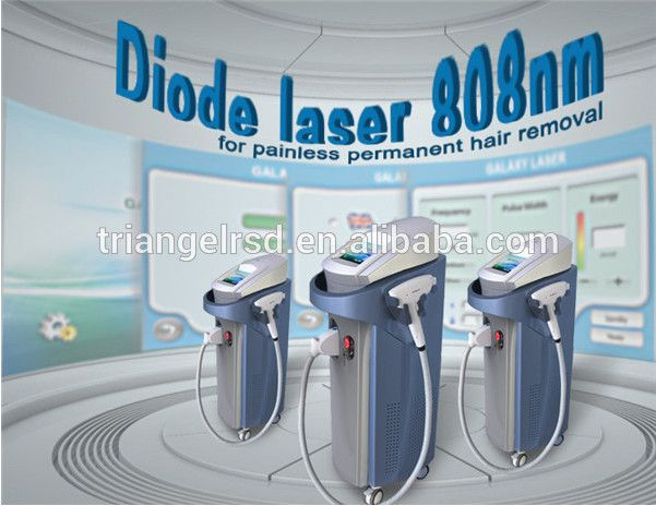 Source 808nm diode laser hair removal permanent hair removal with best laser hair removal machine price on m.alibaba.com