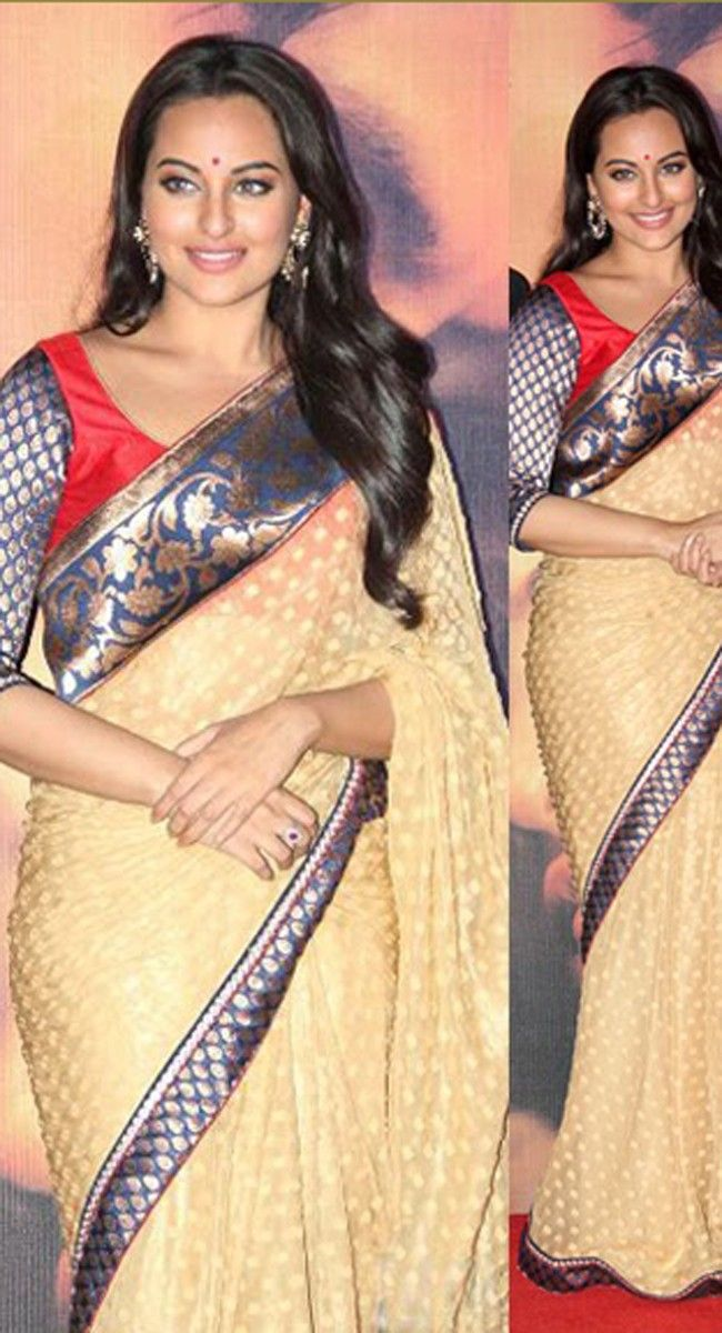 Bollywood Fashion - Online Saree Shopping Sites