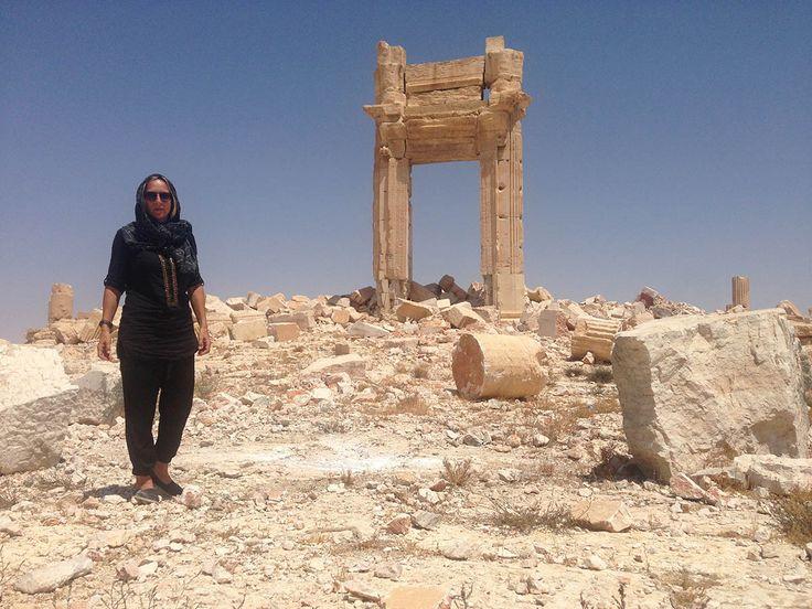 Tweedelige docu-serie Floortje Terug Naar Syrië