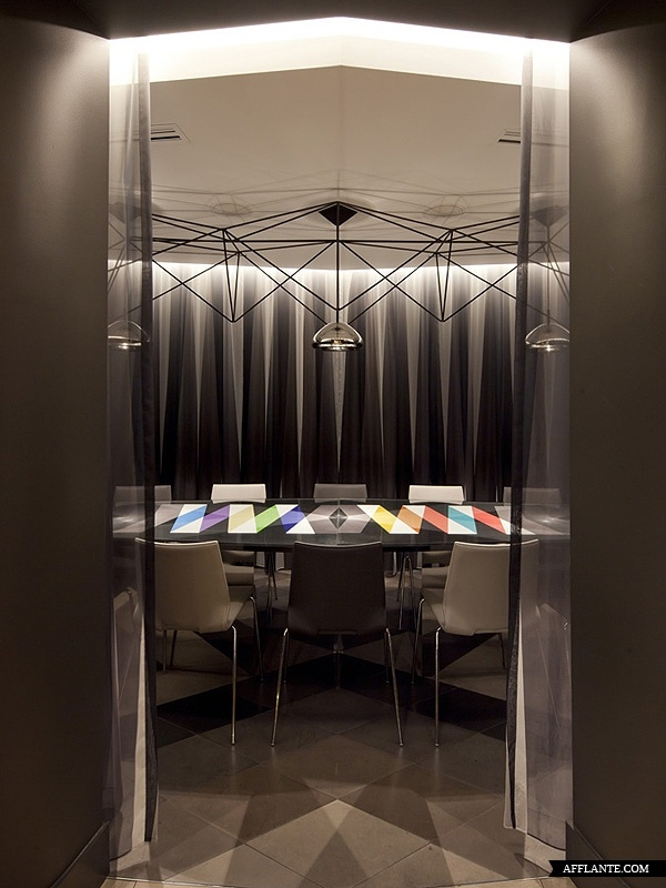 W Hotel Seattle // Skylab Architecture |