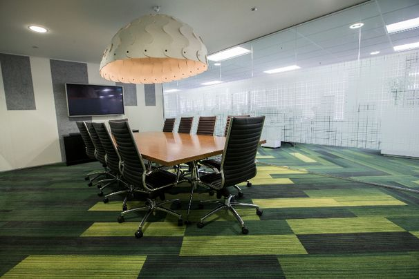 Hush Hoold at Catalyst Consulting Auckland   Catalyst Consulting Limited