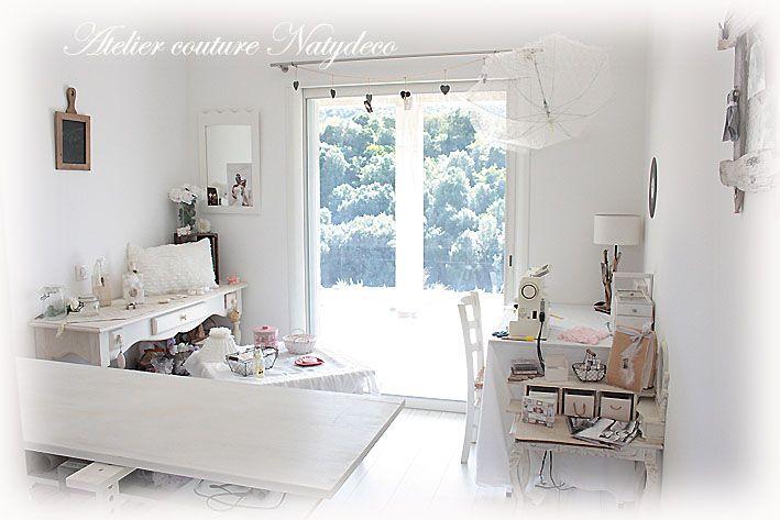 Atelier couture NATYDECO http://www.natydecocorse.com