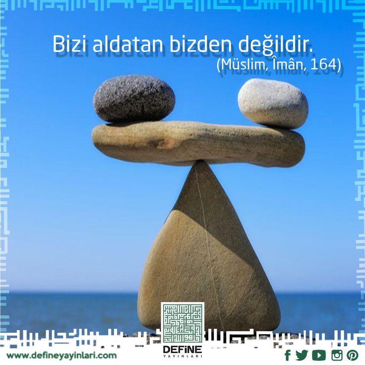 Haftanın hadisi... ##define #defineyayınları #defineyayinlari #dua #pray #reca #yakarış #book #kitap #hadis #ayet #muslim #efendimiz #nebi #resul #islam #kul