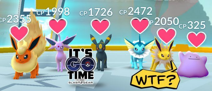 Pokemon GO Update: Raid level news Gyms Upgrade The biggest update to Pokemon GO has released this week and the push for the Gym Overhaul went live overnight. This means a whole new system for Pokemon Gym locations around the world for all players  once they have the newest version of the app of course.. It also means that were nearly here with the RAID Battle system  Continue reading #pokemon #pokemongo #nintendo #niantic #lol #gaming #fun #diy