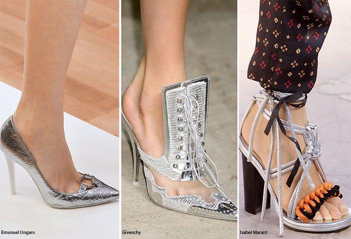 Spring/ Summer 2016 Shoe Trends: Flatforms #shoes #trends #SS16 ...