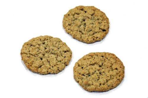 i grew up on these. visits to Quaker Square as a child never went without a fresh baked cookie!!! Photo: ED SUBA JR., License: N/A