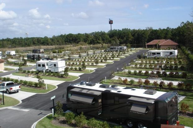 80 Best Rv Campgrounds Images On Pinterest At The Beach