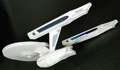 a paper enterprise?? wow.Nerd Stuff, Crafts Ideas, 3D Papercraft, Papercraft Models, Stars Trek, Stars Wars, Trek Papercraft, Paper Crafts, Crafty Ideas