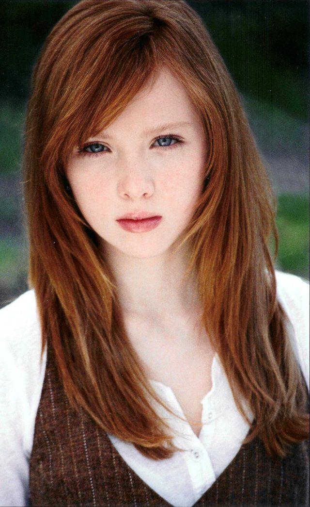 Quinn castle redhead