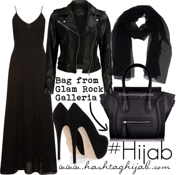Hashtag Hijab Outfit #164
