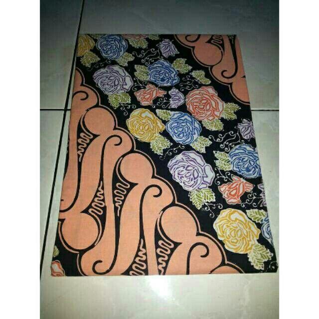 Saya menjual Kain Batik Parang Bunga seharga Rp130.000. Dapatkan produk ini hanya di Shopee! https://shopee.co.id/fidabless/52768994 #ShopeeID