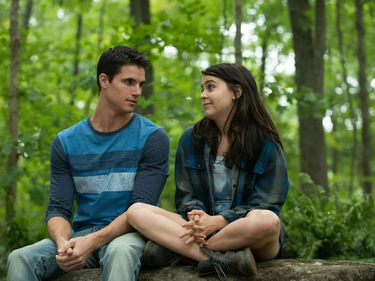 """""""A smart, snappy """"Pygmalion"""" for the millennial age, """"#TheDuff gives a modernized makeover to a classical scenario involving an outcast who tries fit in with the help of a good-looking, popular mentor."""" Read our review:"""