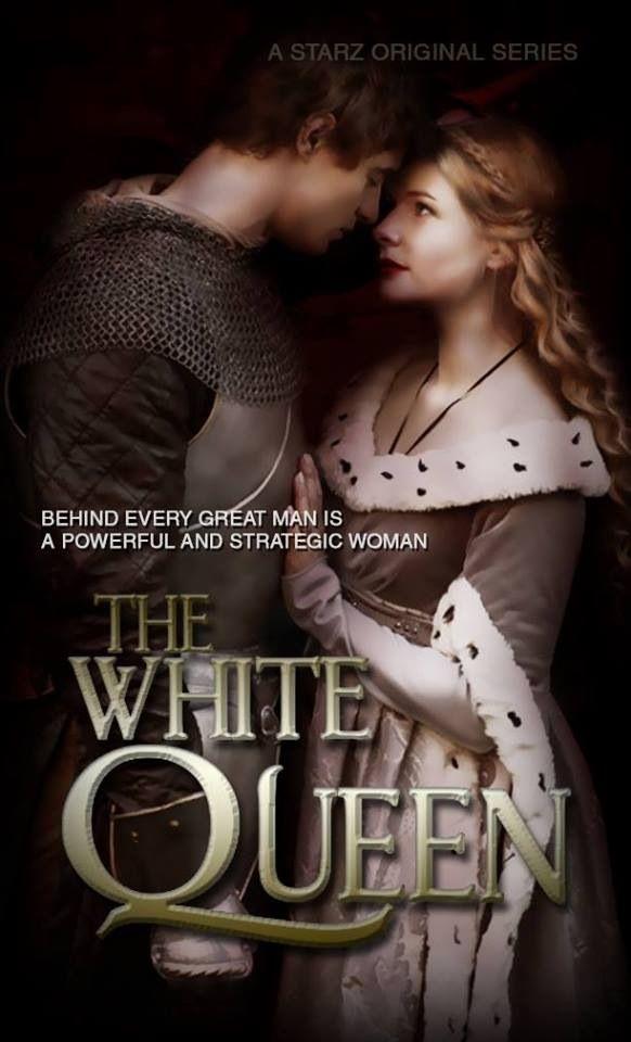 290 best the white queen images on pinterest. Black Bedroom Furniture Sets. Home Design Ideas