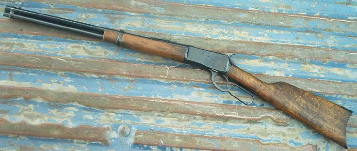 Rossi Lever Action .45 Long Colt