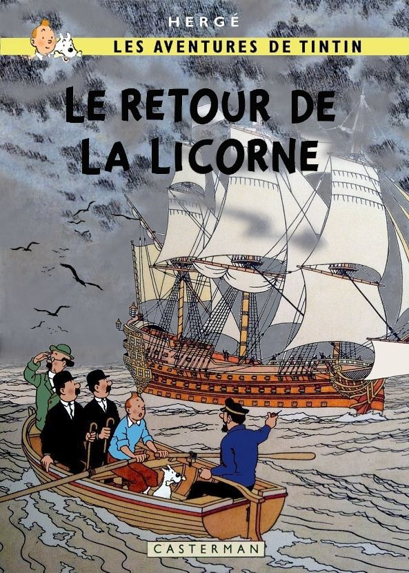 Best Tintin Hommages Et Parodies Images On Pinterest Tintin - Cool decals for truckspeugeot cool promotionshop for promotional peugeot cool on