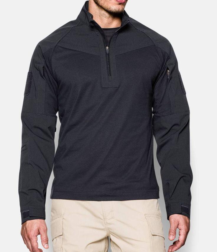 Men S Ua Storm Tactical Combat Shirt Under Armour Us