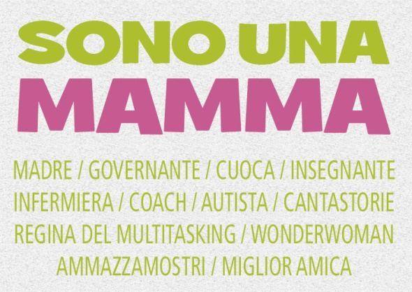 Mamma: definizione