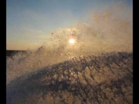 Ocean rise - Tony O'Connor