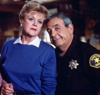 NBC Scraps Murder, She Wrote Reboot