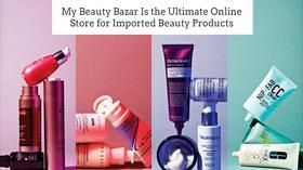 Buy Perfumes for Him/Her online @ best prices on My Beauty Bazar. Wide range of perfumes from the most popular brand at discount rates. http://www.dailymotion.com/video/x32mik0_buy-perfumes-online-best-prices-on-my-beauty-bazar_lifestyle