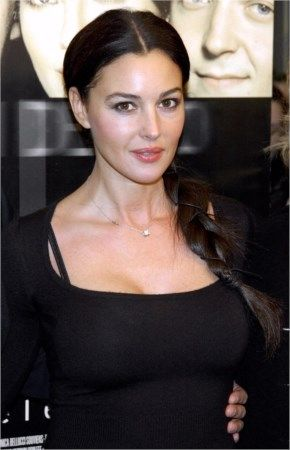 Monica Bellucci the untimate beauty