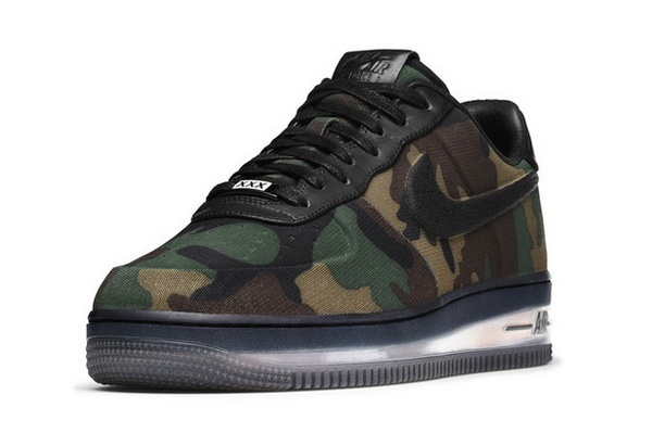 camo ... He'd love these