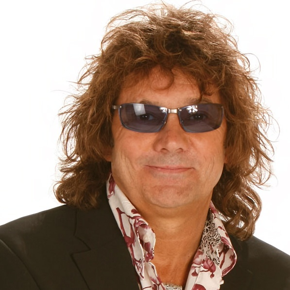 """Cairo, Georgia native Mickey Thomas became lead singer for the band Starship/Jefferson Starship.  The highly successful band had two number one hits on the US Billboard charts in 1985 with """"We Built This City"""" and """"Sara"""""""