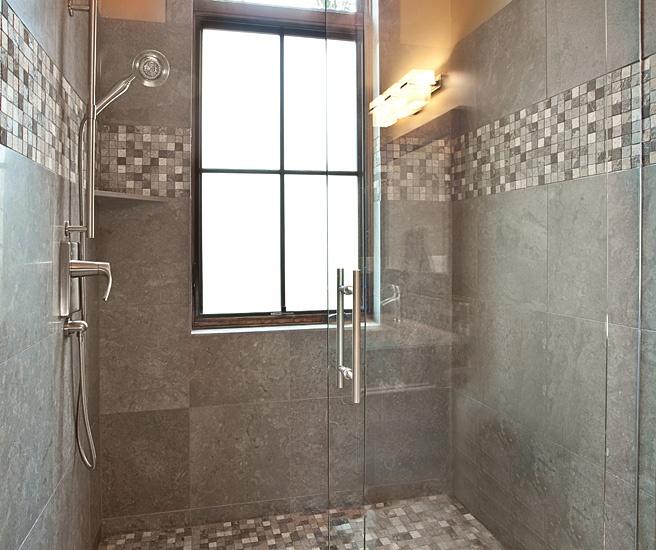 18x18 Tile In Small Bathroom: 23 Best Bathroom Remodel Images On Pinterest